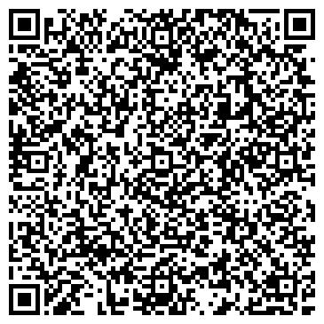 QR-код с контактной информацией организации Укрспецстройинвест, ООО