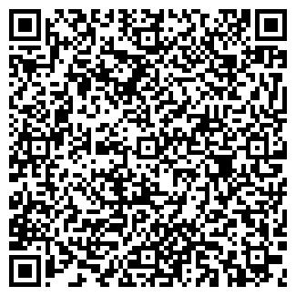QR-код с контактной информацией организации Донис,ООО