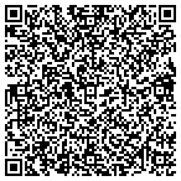 QR-код с контактной информацией организации Виктория-1, ЗАО