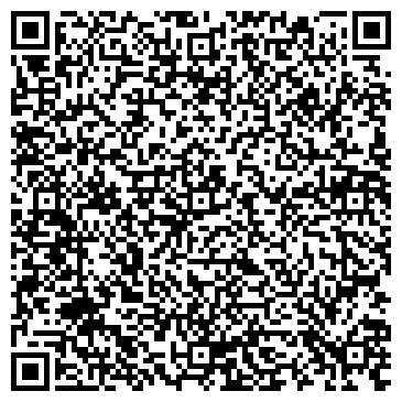 QR-код с контактной информацией организации Венгринович, СПД