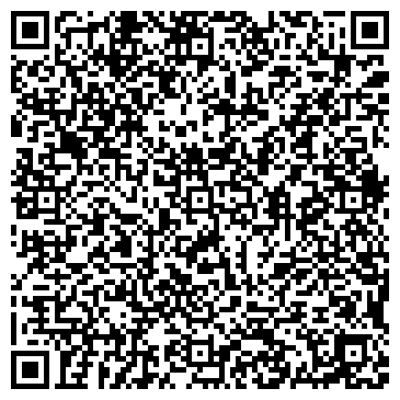 QR-код с контактной информацией организации Новобуд М, ПБВП