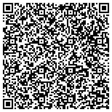 QR-код с контактной информацией организации Проэктно-строительная компания РОМБ, ЧП