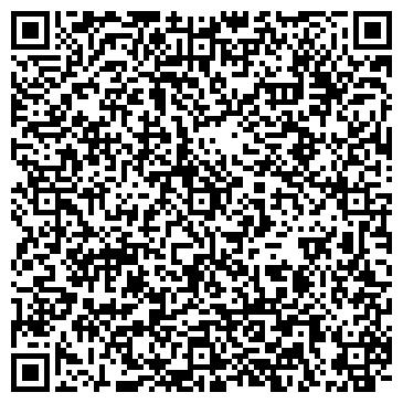 QR-код с контактной информацией организации Профрем, ЧП