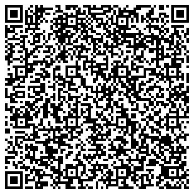 QR-код с контактной информацией организации Родной Дом Архитектурно-строительная компания, ООО