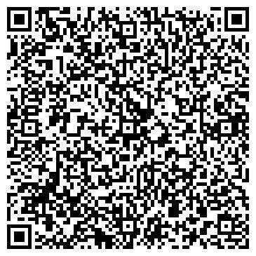 QR-код с контактной информацией организации Кровля всем, ООО