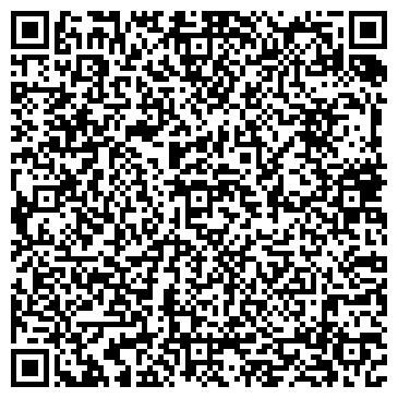 QR-код с контактной информацией организации Гидробуд-М, ООО
