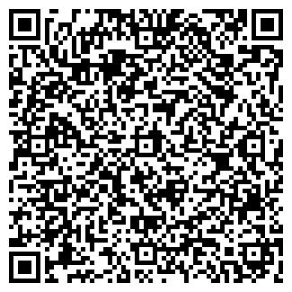 QR-код с контактной информацией организации Твиса, ЧП