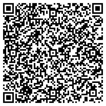 QR-код с контактной информацией организации I-строй, ЧП