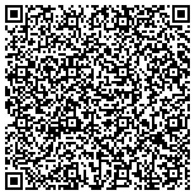 QR-код с контактной информацией организации Электрический теплый пол, ЧП