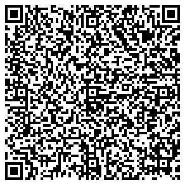 QR-код с контактной информацией организации Паркет Дизайн, Компания
