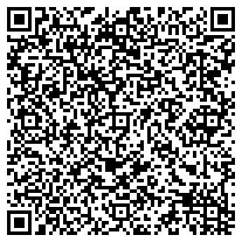 QR-код с контактной информацией организации Контракт-Кабель, ООО