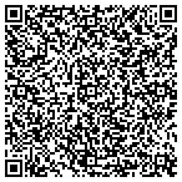 QR-код с контактной информацией организации Транспоставка, ЧП