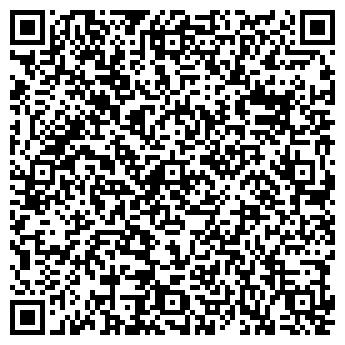 QR-код с контактной информацией организации SaunaBanya