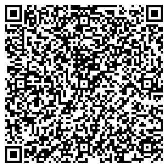QR-код с контактной информацией организации Храпач, ЧП