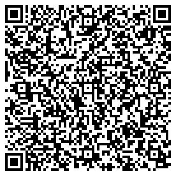 QR-код с контактной информацией организации Эконом Ремонт Квартир