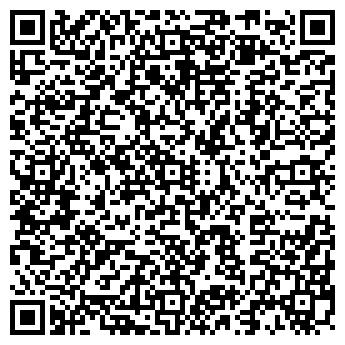 QR-код с контактной информацией организации ПРИАЗОВСКАЯ БАВАРИЯ, ОАО