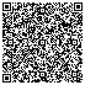 QR-код с контактной информацией организации Архитектор