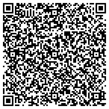 QR-код с контактной информацией организации Строительная фирма Рожков, ЧП