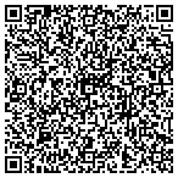 QR-код с контактной информацией организации Абрис, ЧП