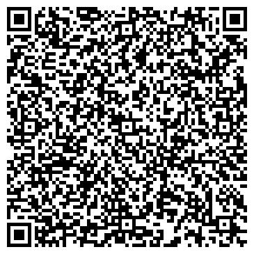QR-код с контактной информацией организации АЛТЫН ТОБЕ ГОРНО-РУДНАЯ КОМПАНИЯ ЗАО