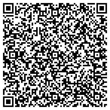 QR-код с контактной информацией организации Донбасс-Виктори, ЧПКФ ТД