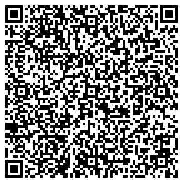 QR-код с контактной информацией организации Черкасагропроект, ОАО