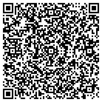 QR-код с контактной информацией организации Потолок плюс, ЧП