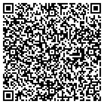 QR-код с контактной информацией организации Укргипродор, ГП