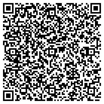 QR-код с контактной информацией организации Газремонт
