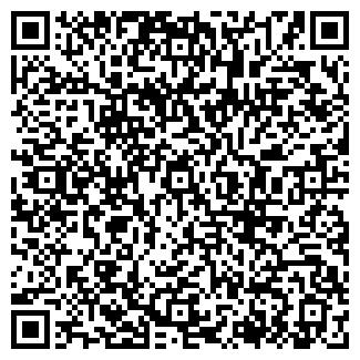 QR-код с контактной информацией организации Квинси, ООО