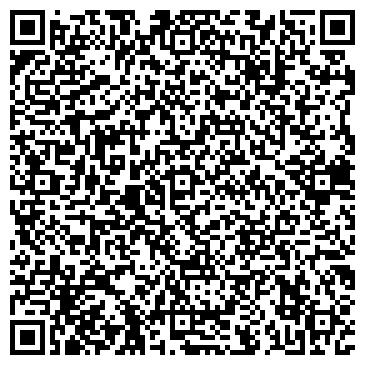 QR-код с контактной информацией организации Предприятие, ЧП