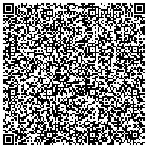 QR-код с контактной информацией организации Донецкий департамент Государственного научно-исследовательского производственно-технического института автоматизированных систем в строительстве, ГП