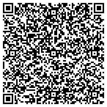 QR-код с контактной информацией организации ПРОИЗВОДСТВЕННО-КОММЕРЧЕСКАЯ КОМПАНИЯ ИЗМЕТ, ЗАО