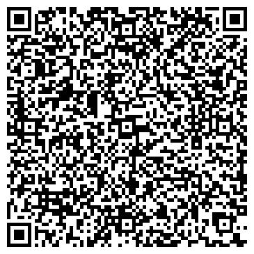 QR-код с контактной информацией организации Ателье потолков, ЧП