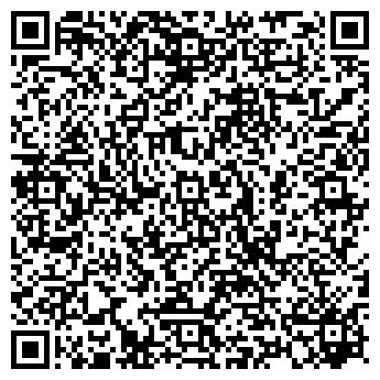 QR-код с контактной информацией организации Лока, ООО