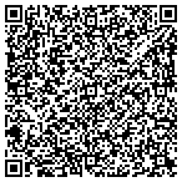 QR-код с контактной информацией организации СВВ Инженеринг, ЧП