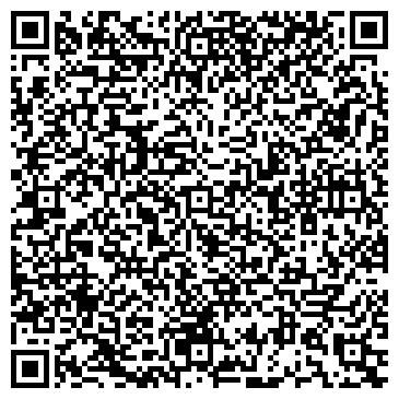 QR-код с контактной информацией организации Герасимчук А.В., ЧП