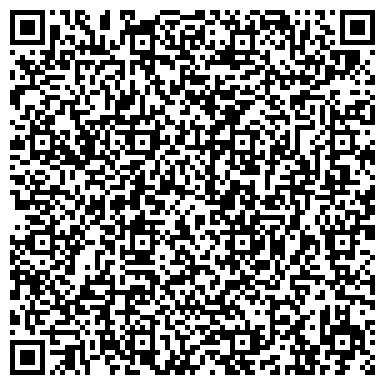QR-код с контактной информацией организации Инвестиционно строительная компания Киевщина, ООО