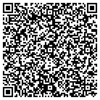 QR-код с контактной информацией организации ЧП Онацкий