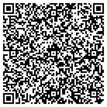 QR-код с контактной информацией организации ЧП Левша