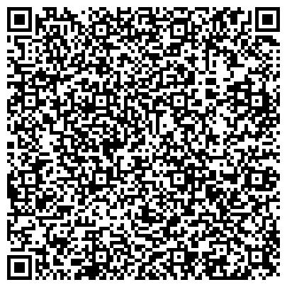 QR-код с контактной информацией организации оздоровительно-развлекательный комплекс Эльдорадо