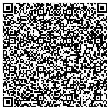 QR-код с контактной информацией организации Архитектура стиля, ТОО