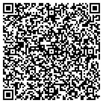 QR-код с контактной информацией организации АК-Берен, ИП