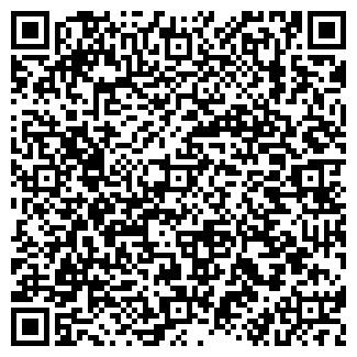 QR-код с контактной информацией организации Даниэль, ИП