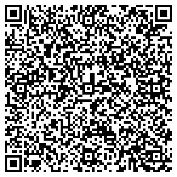 QR-код с контактной информацией организации КазМаркетСтрой, компания