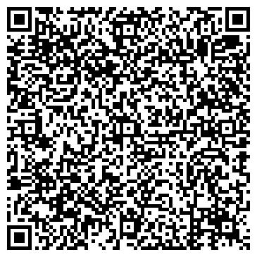 QR-код с контактной информацией организации ООО Консалтинговая фирма Профит