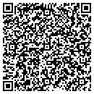 QR-код с контактной информацией организации От и до, ИП