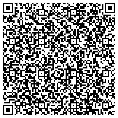 QR-код с контактной информацией организации Проф Ангар - Engineering (Проф Ангар Инжиниринг), ТОО
