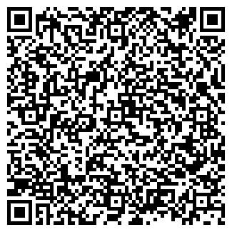 QR-код с контактной информацией организации ЕЙСКПРОФСТРОЙ, ЗАО