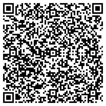QR-код с контактной информацией организации Ажбинбетов, ИП